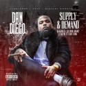 Dan Diego - Supply & Demand mixtape cover art