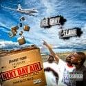 Dee Gray & T-Slang - Next Day Air mixtape cover art