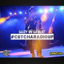 Deezy On Da Beat - The CutchaRadioUp Demo mixtape cover art