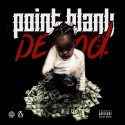 LaTre' - Point Blank Period mixtape cover art