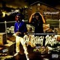 Lil Joe Da Truth - Da Rough Draft mixtape cover art
