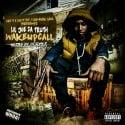 Lil Joe Da Truth - Wake Up Call mixtape cover art