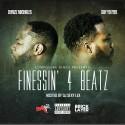 Say Yo Feek & Chrizz Michaels - Finessin 4 Beats mixtape cover art
