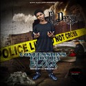Lil Deezy - Confessions From The Block mixtape cover art