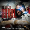 T. Rone - The Book Of Duval (Chapter 1) mixtape cover art