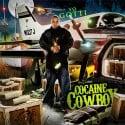 Yo Gotti - Cocaine Cowboy mixtape cover art