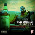 1 Take Ace - Got Karisma 2 (No Chaser) mixtape cover art