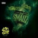 4.20 Favorites 2 mixtape cover art