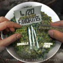4.20 Favorites 3 mixtape cover art