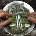 4.20 Favorites 3 mixtape cover art