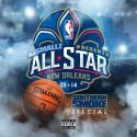 All-Star 2014 (Southern Smoke Special) mixtape cover art