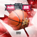 All-Star Weekend 2016 Edition mixtape cover art