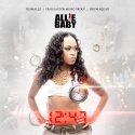 Allie Baby - 12:47 mixtape cover art