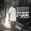 Amadi - Breaking Free mixtape cover art