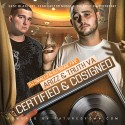 Arizz & Truth VA - Certified & Cosigned mixtape cover art