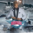 Avion Dre - Aviation mixtape cover art