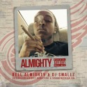 Bell Almighty - Almighty mixtape cover art