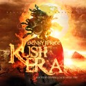 Benny J Price - Kush Era mixtape cover art