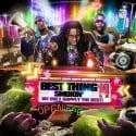 Best Thing Smokin' 14 mixtape cover art