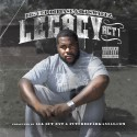 Big Ced Dibiase - Legacy (Act 1) mixtape cover art