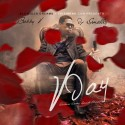 Bobby V - V Day mixtape cover art