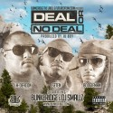 Bunkeridge The Label - Deal Or No Deal mixtape cover art