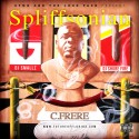 C. Frere - Spliffsonian mixtape cover art