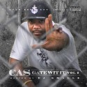 Cas - Gate Wit It mixtape cover art