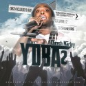 Cheech Marley - Young DopeBoy Association 2 mixtape cover art