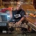 Chevie Dollaz - Slick Talk 102 (Best Kept Secret In FLA) mixtape cover art