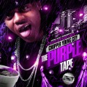 Chopper Young City - The Purple Tape mixtape cover art