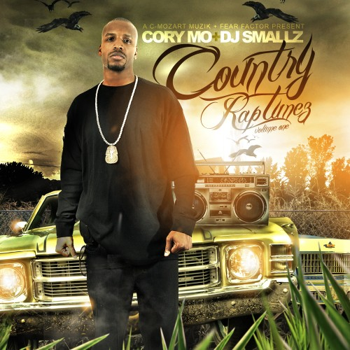 cory mo country rap tunes