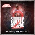 Cuttuh - Supply & Demand 2 Reloaded mixtape cover art