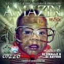 CuzzoMania - Amazin mixtape cover art