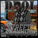 D Boi - Street Approved mixtape cover art
