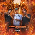 Dat Crew - Block On Fire mixtape cover art