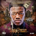 DC Young Fly - Supplyin Pressure mixtape cover art