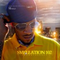 Dirty Red - Smellation 102 (Aromatherapy) mixtape cover art