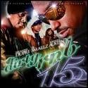 Dirty R&B, Pt.15 mixtape cover art