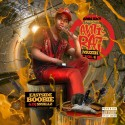 Eastside Boobie - Anti-Rat Muzik 4 mixtape cover art