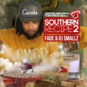 Fade - Southern Recipe 2 mixtape cover art