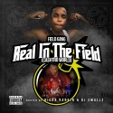 Field Gang - Real In The Field (Ca$htro World) mixtape cover art