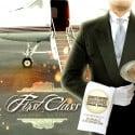 First Class 2 mixtape cover art