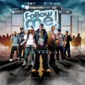 Follow Me! (Hosted By Lil Boosie)  mixtape cover art