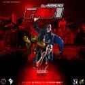 Foreign Affairs mixtape cover art