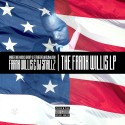 Frank Willis - The Frank Willis LP mixtape cover art