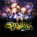 Future Of Florida 2 mixtape cover art