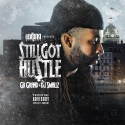 GB Grand - Still Got Hustle mixtape cover art