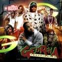 Georgia Trafficking mixtape cover art