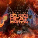 Got Heat Ent. - OD G101 Heat Ignition mixtape cover art